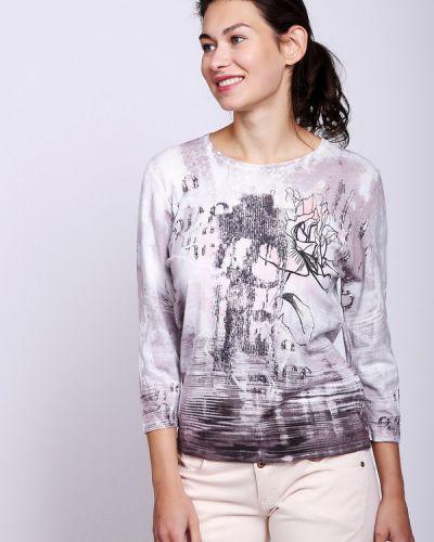Пуловер с вышивкой Rabe Collection