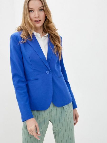 Клубный синий костюм Concept Club