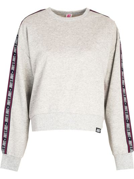 Szara bluza Juicy Couture