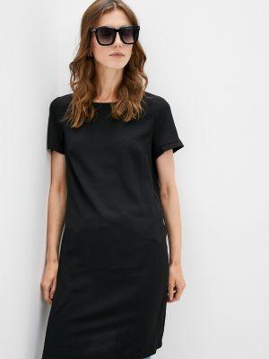 Черная блузка летняя Belarusachka