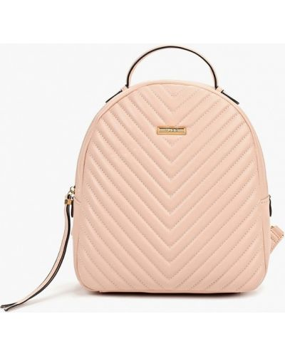 Рюкзак городской розовый Aldo
