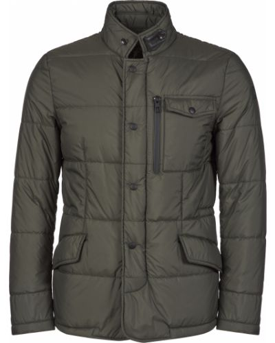 Куртка из полиэстера - зеленая Montecore