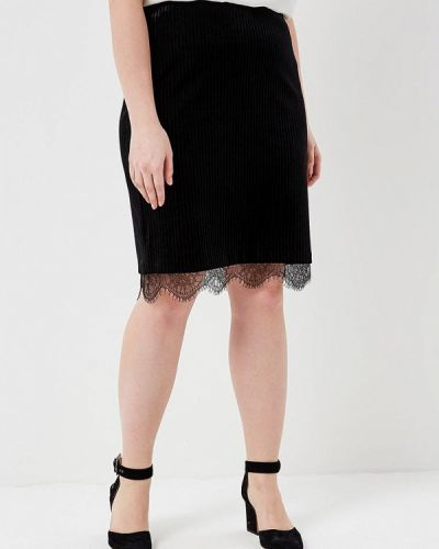 Юбка черная Lina