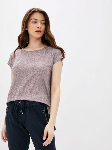 Розовая футболка Betty Barclay