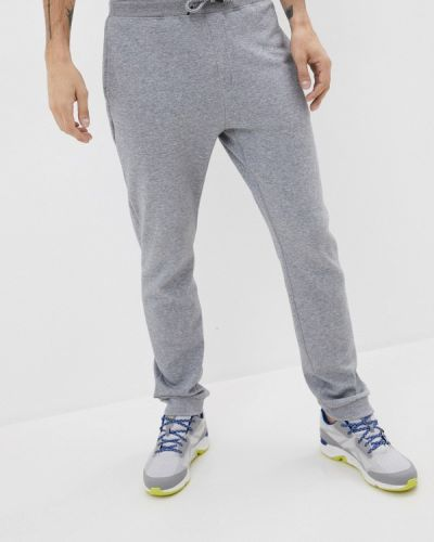 Серые спортивные брюки Luhta