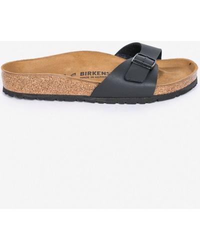 Сандалии черные Birkenstock