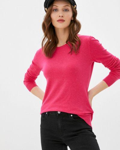 Розовый джемпер B.style