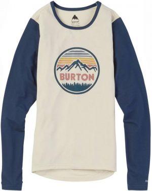 Футбольная базовая спортивная футболка стрейч свободного кроя Burton