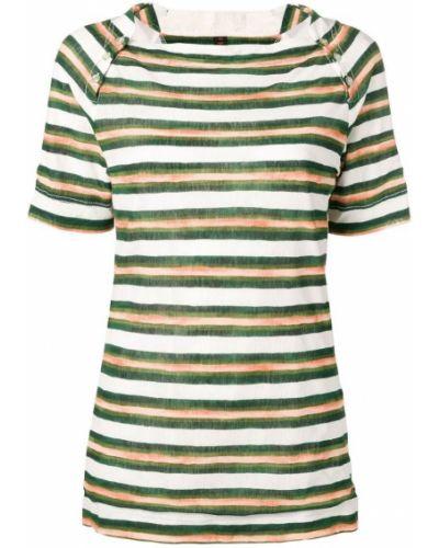 Футбольная футболка на пуговицах Louis Vuitton Pre-owned