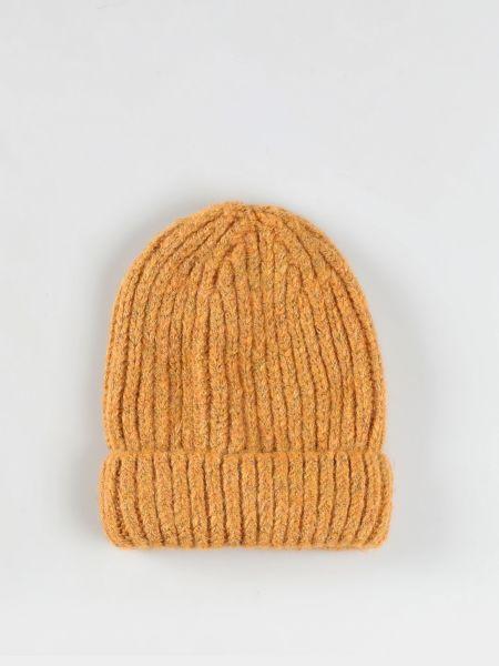 Желтая шапка Colin's