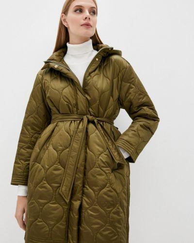 Утепленная куртка - хаки Iblues