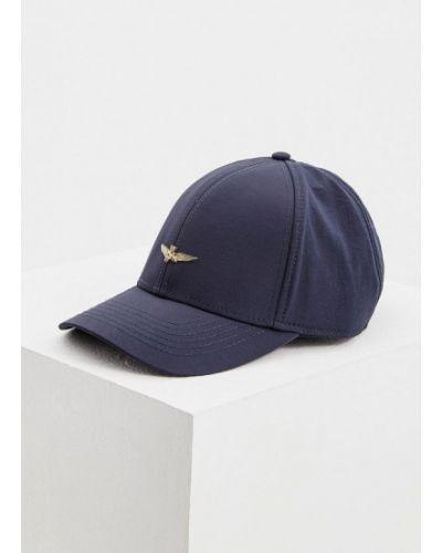 Синяя бейсболка Aeronautica Militare