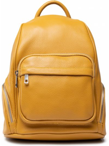 Żółta torebka Creole