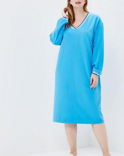 Платье вязаное Matilda