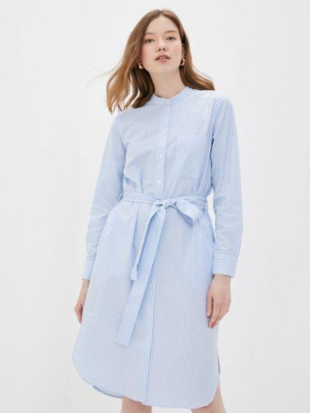 Платье - голубое Part Two