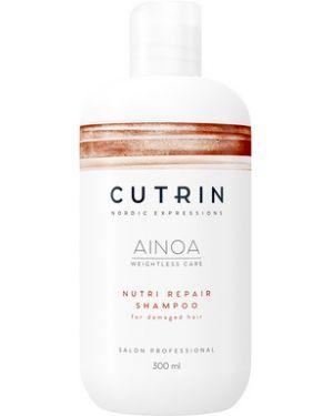 Шампунь для волос восстанавливающий очищающий Cutrin