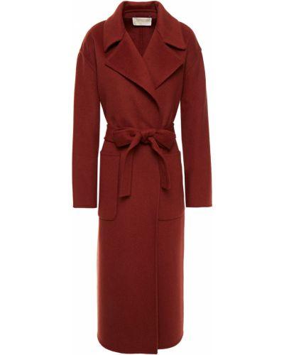 Фетровое пальто Michael Michael Kors