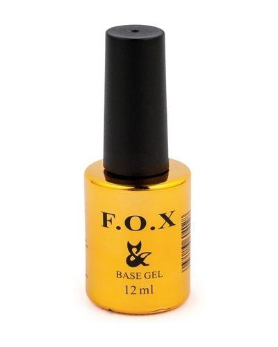 База для ногтей Fox