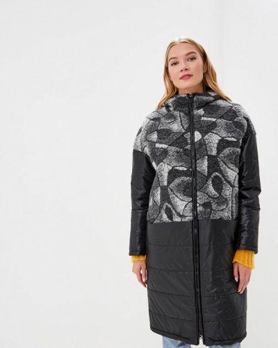 Утепленная куртка - черная Ovelli