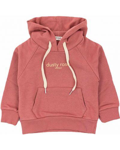 Różowy sweter Vicolo