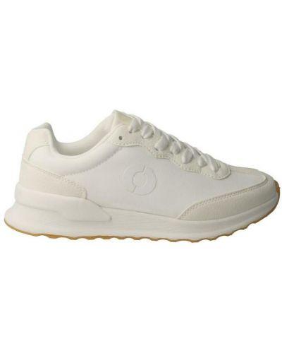 Beżowe sneakersy Ecoalf