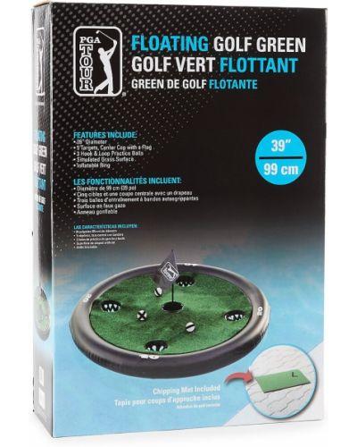 Zielony golf z nylonu Pga Tour