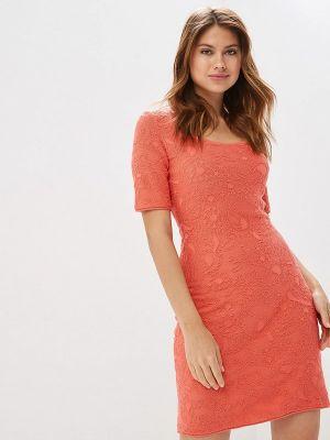 Трикотажное платье Marytes