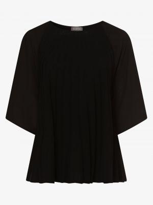 Czarny sweter Samoon