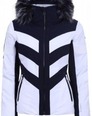 Куртка с капюшоном спортивная осенняя Luhta