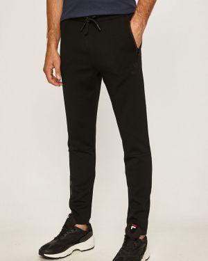 Spodnie na gumce długo z kieszeniami Hummel