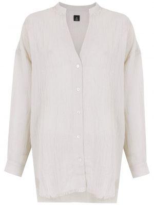 Длинная рубашка Osklen
