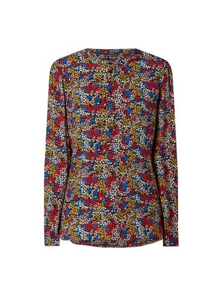 Bluzka z wiskozy - różowa Set