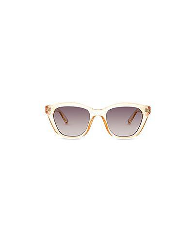 Солнцезащитные очки желтый Le Specs
