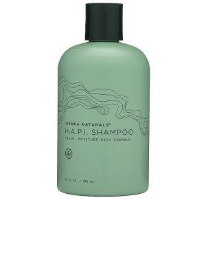 Bezpłatne cięcie skórzany szampon do włosów bezpłatne cięcie Sienna Naturals