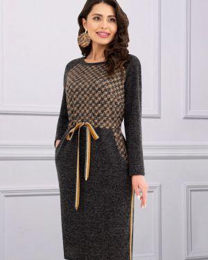 Платье платье-сарафан с люрексом Charutti