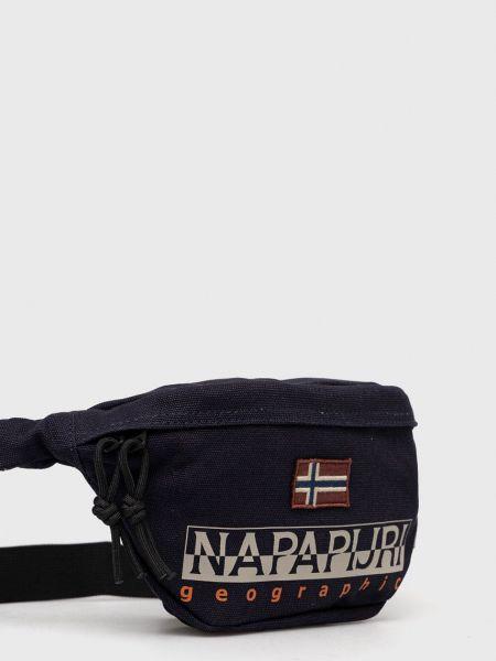 Поясная сумка с поясом Napapijri