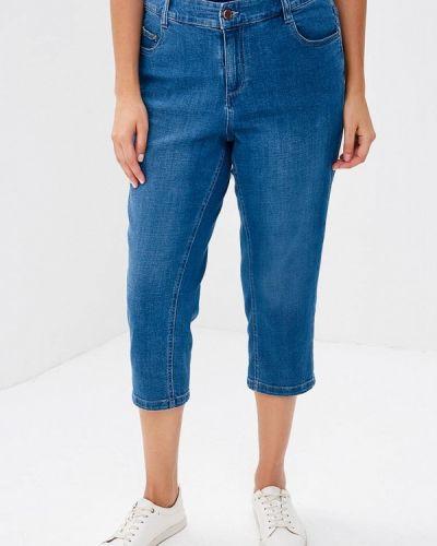 Голубые джинсы Evans