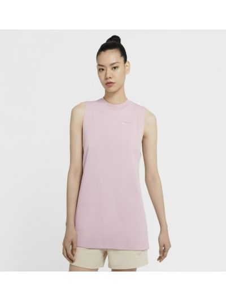 Tunika - fioletowa Nike