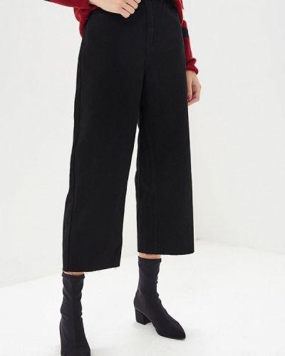 Расклешенные джинсы широкие Glamorous