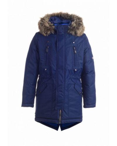 Куртка синий Libellule