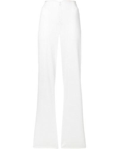 Свободные брюки с завышенной талией с поясом Pinko