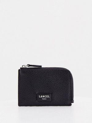 Черные зимние очки Lancel