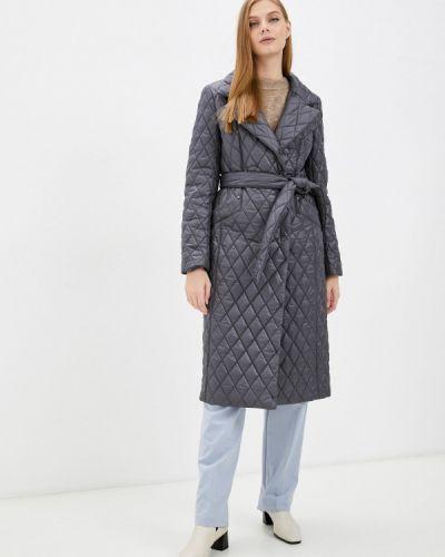 Серая демисезонная куртка Avalon