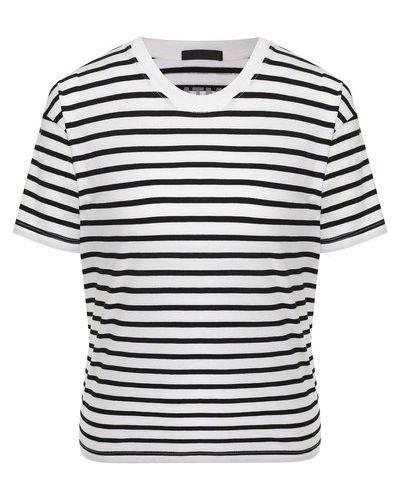 Хлопковая белая футболка Atm Anthony Thomas Melillo