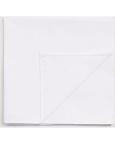 Белый платок Mango Man