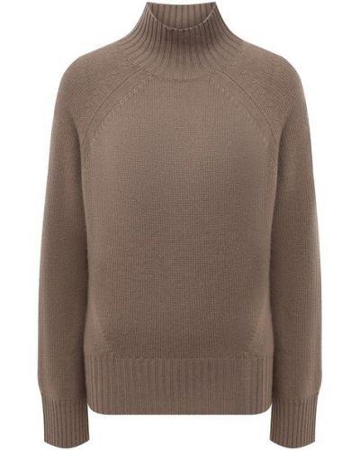Кашемировый свитер - бежевый Allude