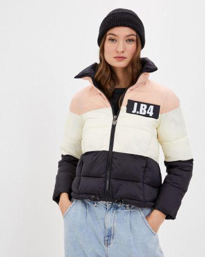 Утепленная куртка J.b4