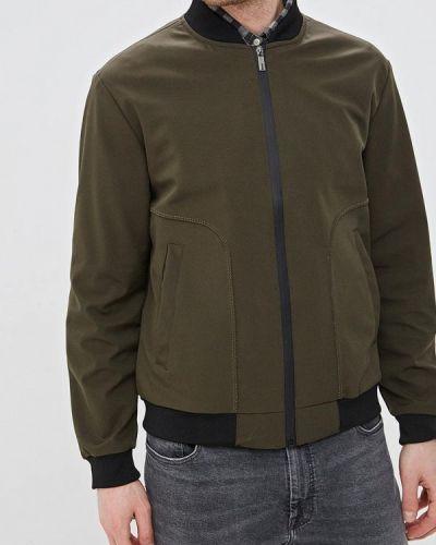 Зимняя куртка зеленая Winterra