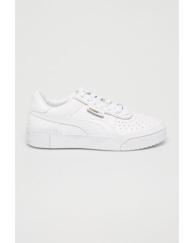 Кроссовки текстильные белый Puma