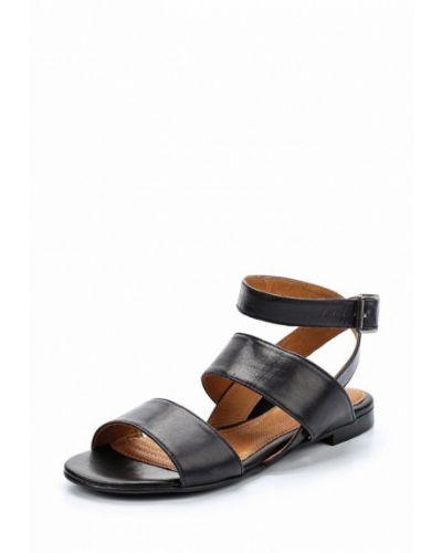 Черные сандалии Ralf Ringer
